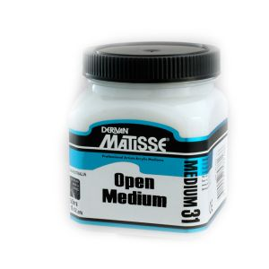 MATISSE MM31 250ML OPEN MEDIUM