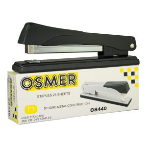 Osmer Full Strip Metal Stapler OS440