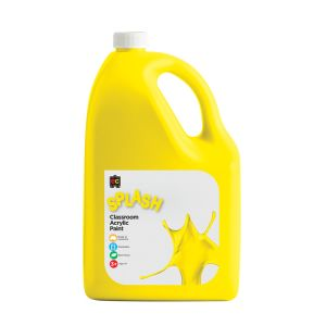 Educational Colours SPLASH Acrylic 2LTR
