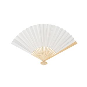 Educational Colours PAPER FAN 255mm - each