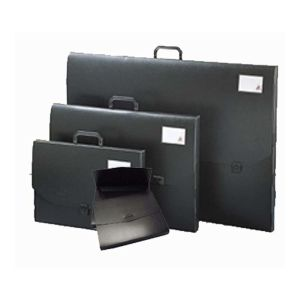COLBY ART CARRY CASES