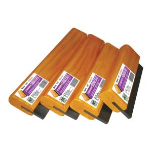 National Art Materials Economy Rubber Squeegees
