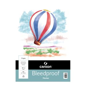 Canson Bleedproof Pads