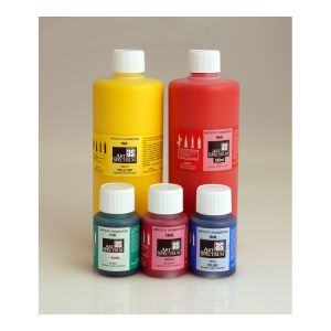 Art Spectrum INK 50ml SET OF 6 ASSORTED
