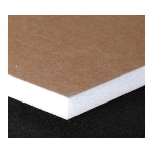 Gatorboard – 24 x 32in (610 x 813mm)