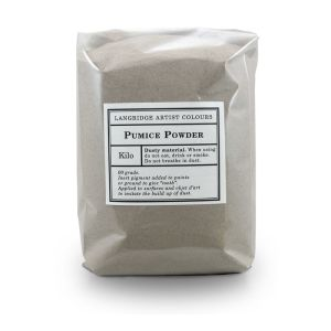LANGRIDGE Pumice Powder 500gm