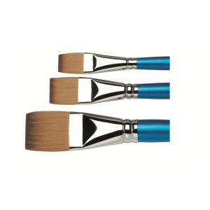Winsor and Newton Cotman Series 666 One Stroke