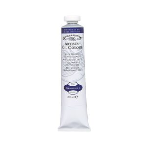 Winsor and Newton Artists Oil 200ml