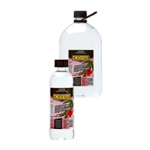 Diggers Pure Gum Turps 1 L