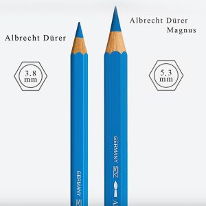 Faber-Castell Albrecht Durer MAGNUS Watercolour Pencils