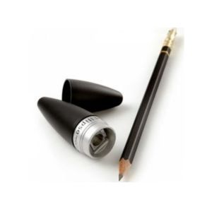 KUM 1-hole Poly Pencil Sharpener Ellipse