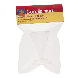Gedeo Candle Moulds - Cone