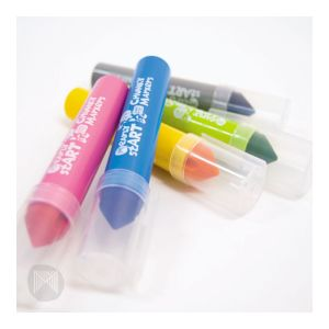 early stART Chunky Markers Pack of 5