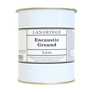 LANGRIDGE Encaustic