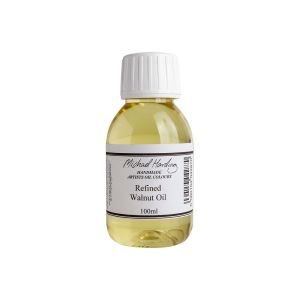 Michael Harding Walnut Oil 100ml