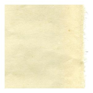 Kohzo Rice Paper 715x760mm cream w/deckle