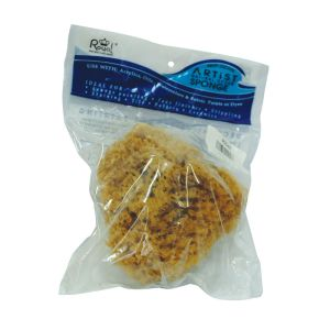 Ocean Sea Sponge Grass Sponge 5-6 in (R2040)