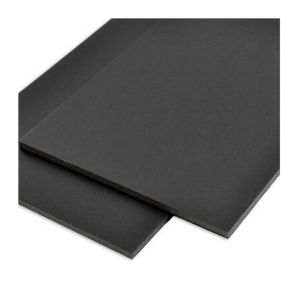 Art Basics Foamcore 5mm Black A1