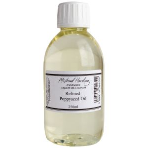 Michael Harding Poppy Oil 250ml