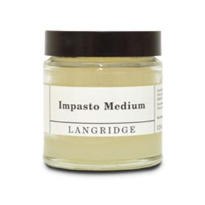 LANGRIDGE Impasto Medium 110ml