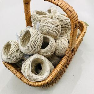 Venus Fine Cotton Twine - 15m_