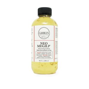 Gamblin Neo-Megilp 250ml