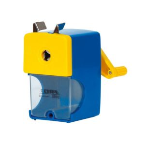 LYRA Plastic Sharpener Machine