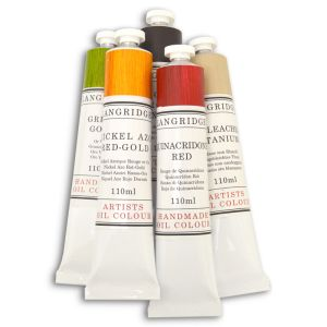Langridge Oil Colour 110ml