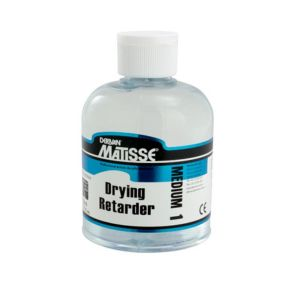 MATISSE MM1 250ML DRYING RETARDER