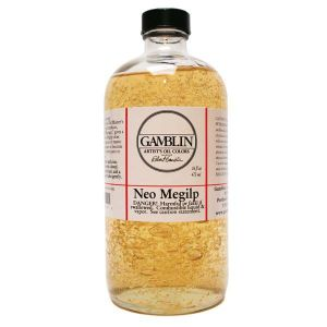 Gamblin Neo-Megilp 500ml