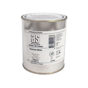 Art Spectrum Artists Oil Colours 500ml