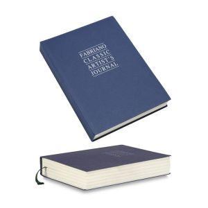 Fabriano Artists Classic Journals