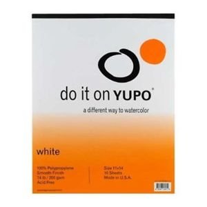 Yupo Synthetic Paper