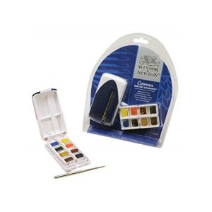 Winsor and Newton Cotman Watercolour Mini Plus
