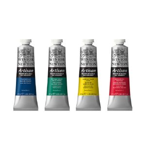 Winsor & Newton Artisan Water Mixable Oils 37ml