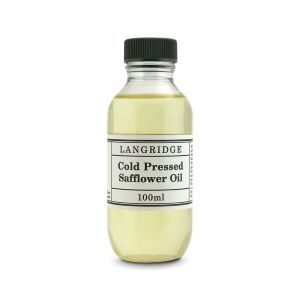 LANGRIDGE Cold Pressed Safflower Oil 100ml
