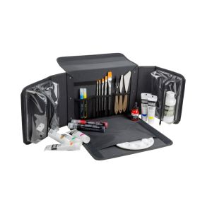 Jasart Art Storage Travel Case