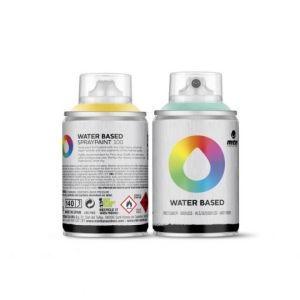 MTN Water Based Spray Paint 100ml