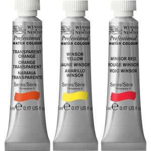 Winsor and Newton Artists Watercolour 5ml