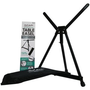 Mont Marte Aluminium Table Top Easel