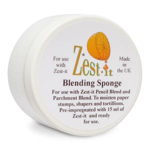 Zest-It Pencil Blending Sponge