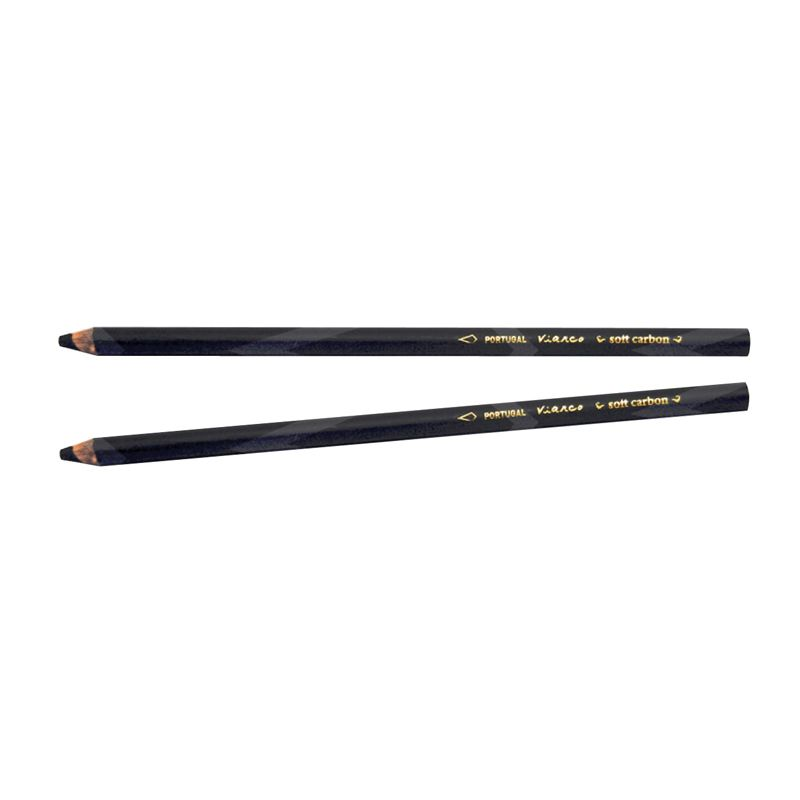 ArtGraf Viarco Soft Carbon Pencil 2 carded