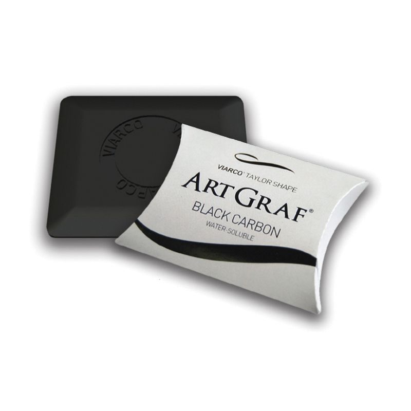 ArtGraf Watersoluble Carbon Discs