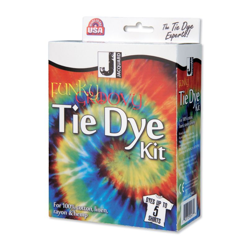 JACQUARD TIE DYE KIT SMALL