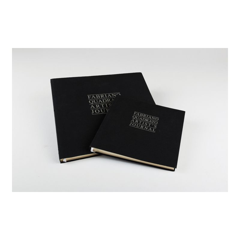 Fabriano Quadrato Art Journals