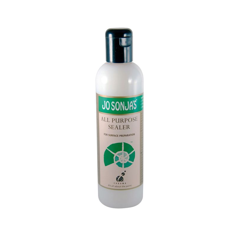 Jo Sonja 250ml All Purpose Sealer