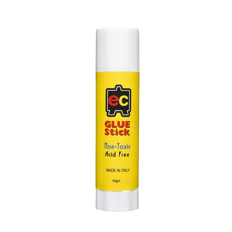Educational Colours GLUE STICK 40g