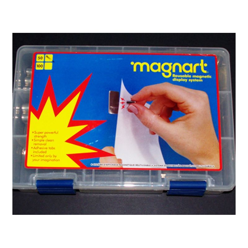 MAGNART™ Bulk Kit of 24