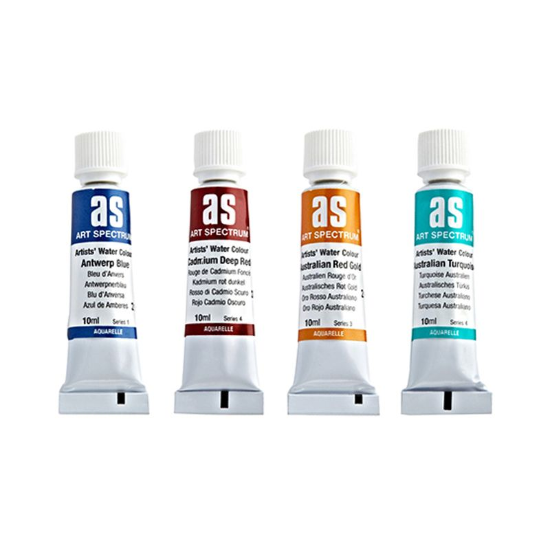 Art Spectrum Watercolour 10ml S1 RAW SIENNA LIGHT