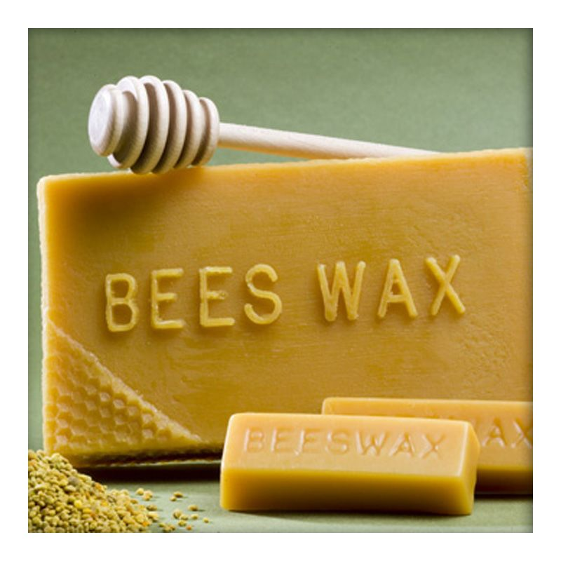 Pure Beeswax 425g